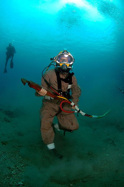 cables on ocean floor | Law-In-Action